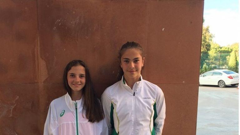 Денчева спечели Източноевропейското първенство за девойки до 14 години