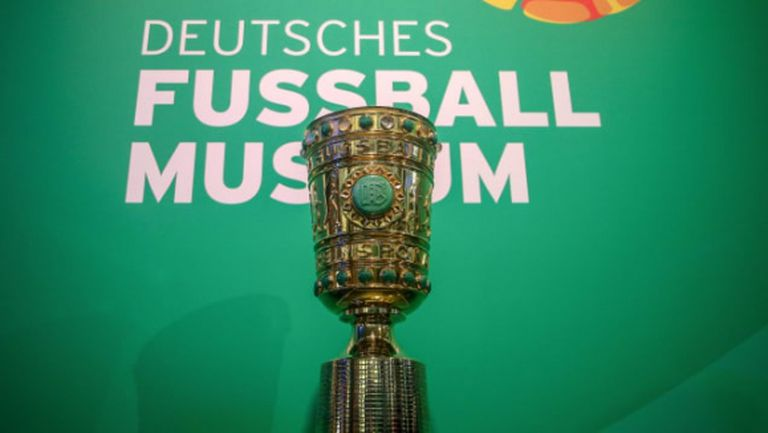 Байерн научи съперника си за 1/2-финалите в Купата на Германия