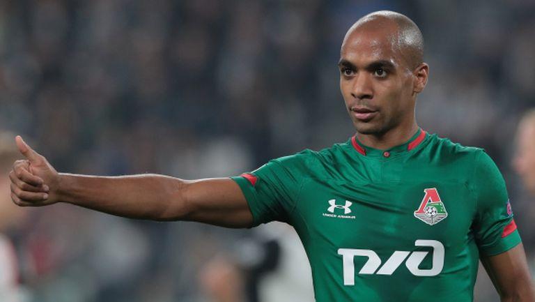 Локомотив (Москва) опитва да свали цената на Жоао Марио