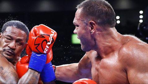 Кобрата с нов треньор от САЩ за битката срещу Антъни Джошуа