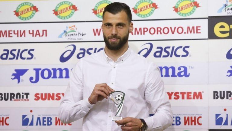 Ивайло Димитров: Можехме да бием Левски с поне 5 гола (видео)