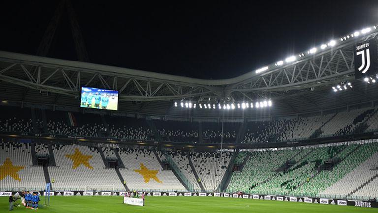 Почти сигурно футболът в Италия спира до 3 април