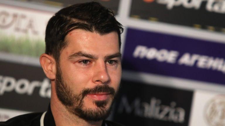 Галин Иванов: Очаква ни тежък мач срещу Унгария, имаме шансове да победим (видео)