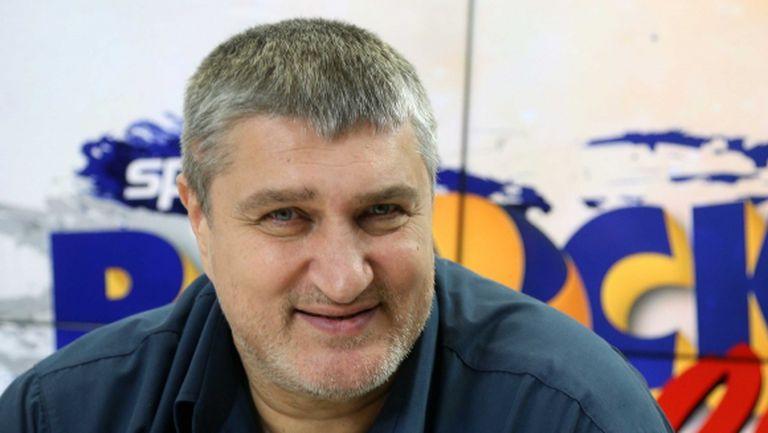 Любо Ганев: Общото събрание на БФВ ще се проведе по план