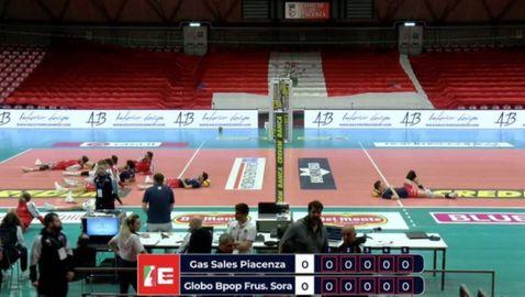 Грозданов и Сора отказаха мач срещу отбора на Христо Златанов заради волейболист с температура