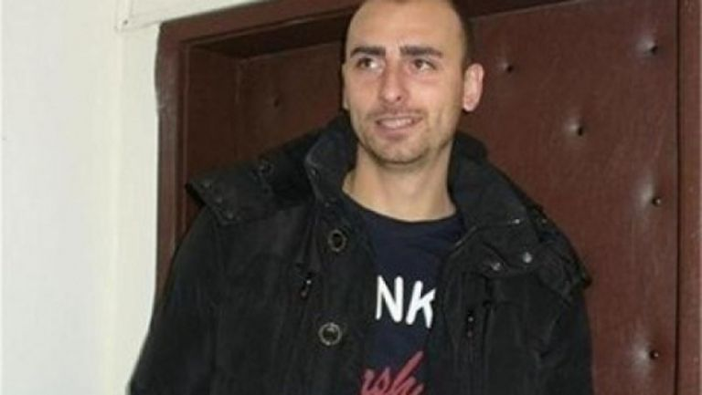 Братът на Бербатов остава в ареста, освободиха приятелката му