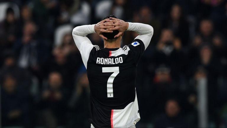 Италия може да остане без шампион