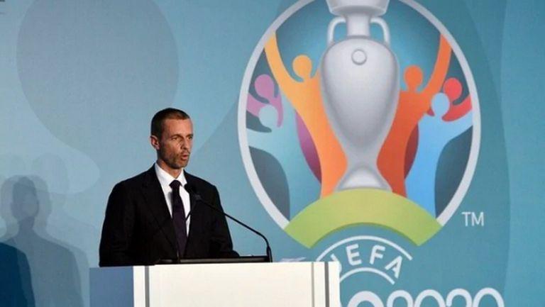 Няколко федерации са настояли за отлагане на Евро 2020