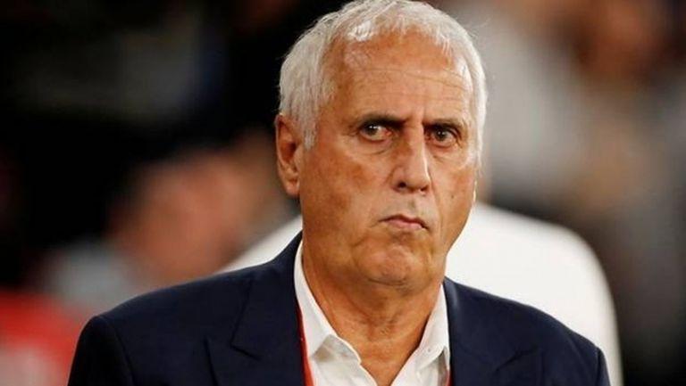 Баражът между Северна Македония и Косово ще се играе без публика