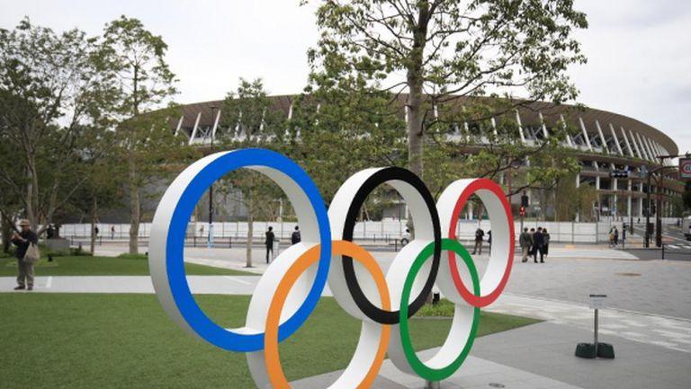 """Олимпийските игри след една или две години, прогнозира """"Уолстрийт джърнъл"""""""