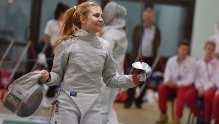 Сабльорката Йоана Илиева: Вече усещам страх в моите съпернички