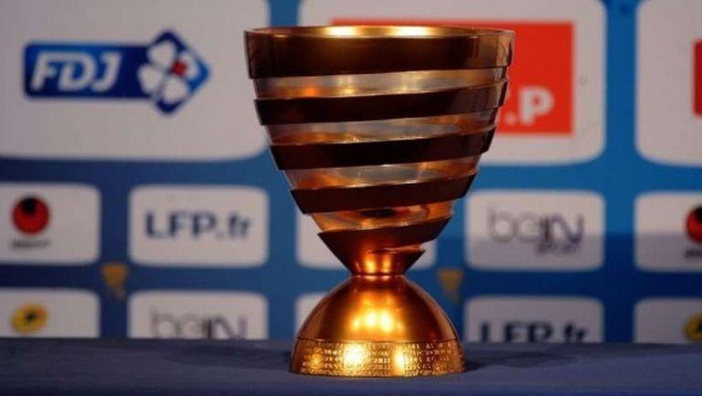 Отложиха и финалa за Купата на Лигата на Франция