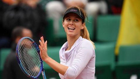 Цвети Пиронкова обяви завръщането си в тениса