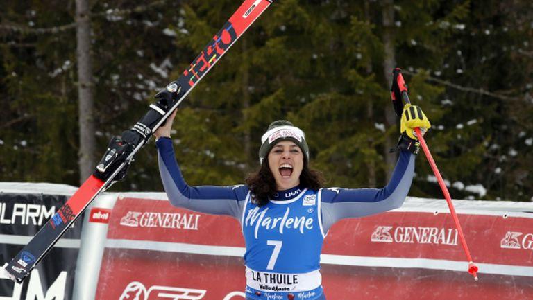 Сезонът в алпийските ски приключи, Бриньоне спечели Големия кристален глобус
