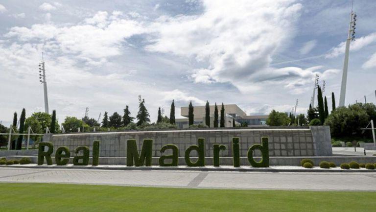 Реал Мадрид под карантина