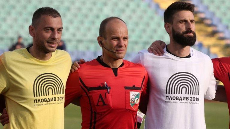 Общинските съветници в Пловдив гласуваха средствата за стадионите на местните клубове Ботев и Локомотив