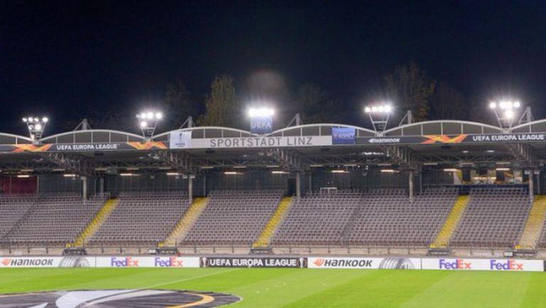 Юнайтед изплаща по 350 паунда на всички фенове с билети за мача в Линц