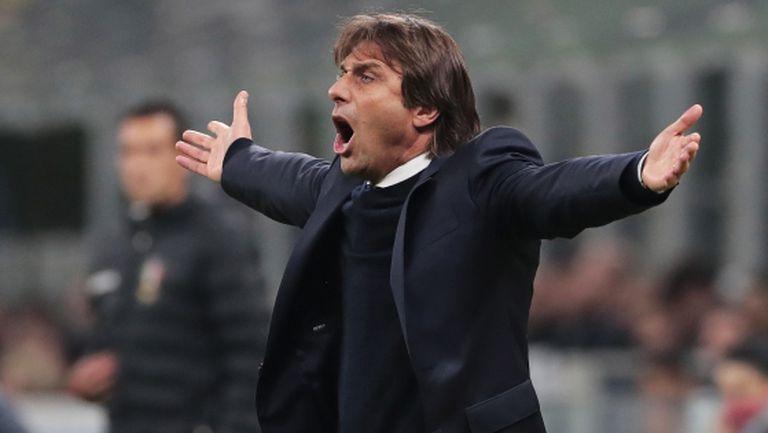 УЕФА помоли Рома и Интер да се откажат от Лига Европа
