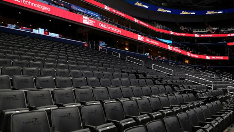 Играчите от НБА са получили разрешение да тренират