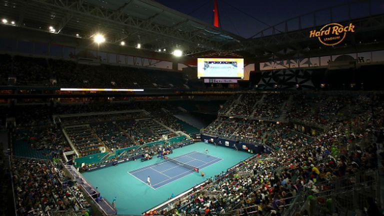 Официално: Още един голям турнир в тениса беше анулиран