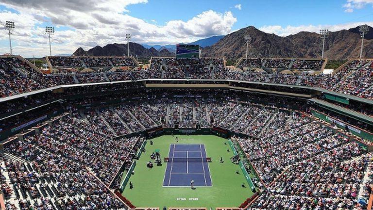 ATP официално потвърди: Без турнири до края на април