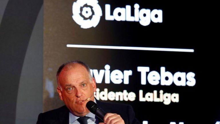 700 млн. загуби, ако Ла Лига свърши сега