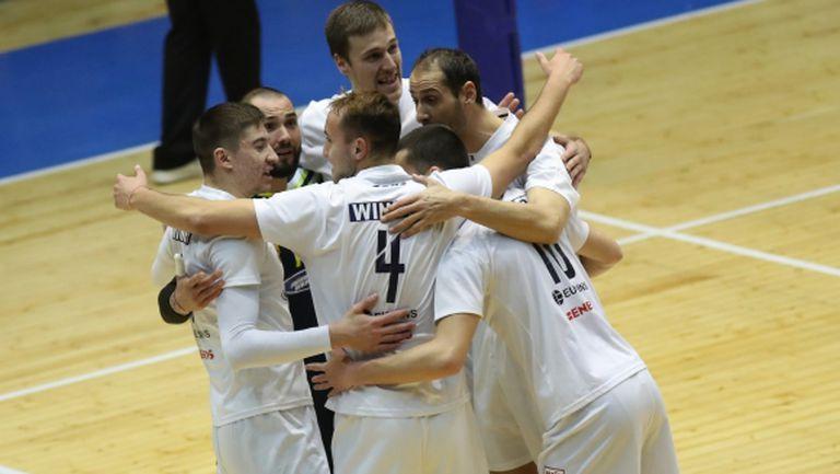 Марек Юнион-Ивкони постигна 12-а победа за сезона