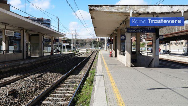 Рома също подпомага борбата с пандемията