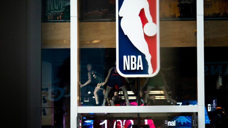 Едномесечна пауза в НБА