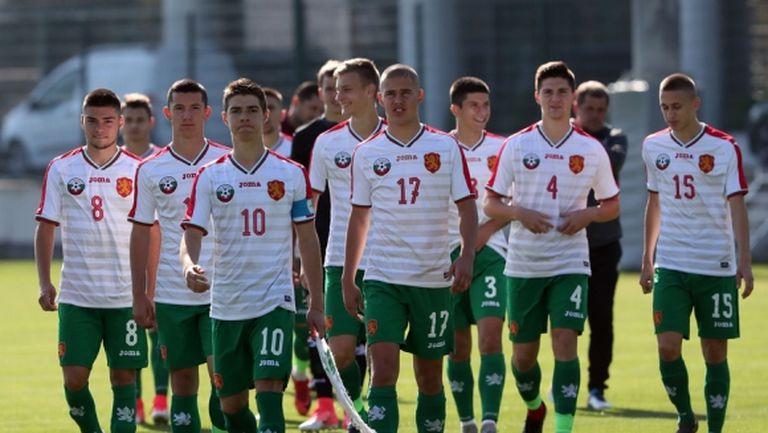 УЕФА отложи насрочените в следващия месец юношески квалификации, решението засяга и България