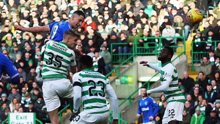 И в Шотландия прекратиха футболни мачове