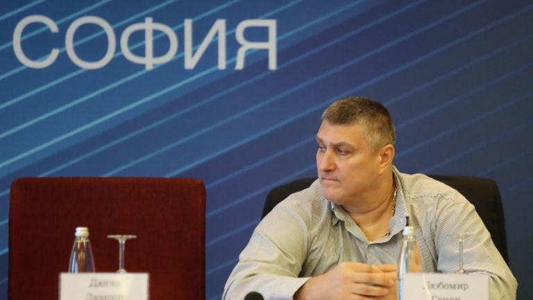 Новият президент на БФВ: Искам да направим дом на волейбола