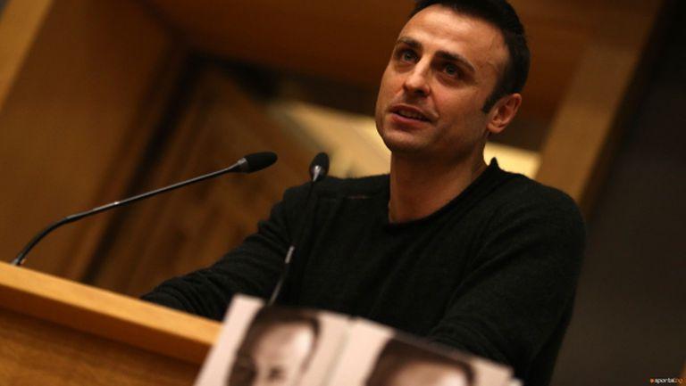 Бербатов: Клоп сгреши, че отправи критики за стила на Симеоне