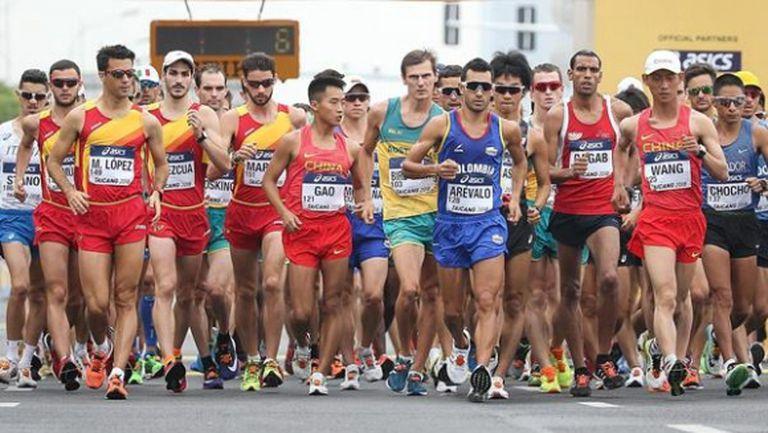 Отложиха Световното отборно първенство по спортно ходене
