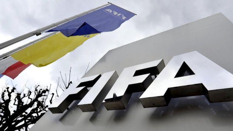 ФИФА взе важно решение във връзка с епидемията от COVID-19