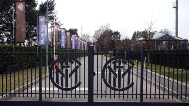 Медиците в Италия съветват клубовете да не подновяват тренировки