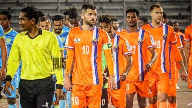 Антонио Ласков отново капитан за Бангладеш Полийс, но тимът му загуби