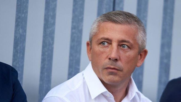 Президентът на Сръбската футболна федерация също с положителен тест за COVID-19