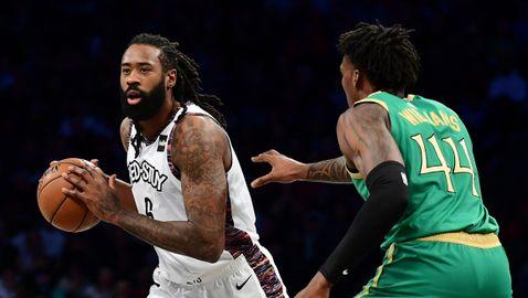 Тестват Бруклин за COVID-19, пет отбора от НБА нямат заразени играчи