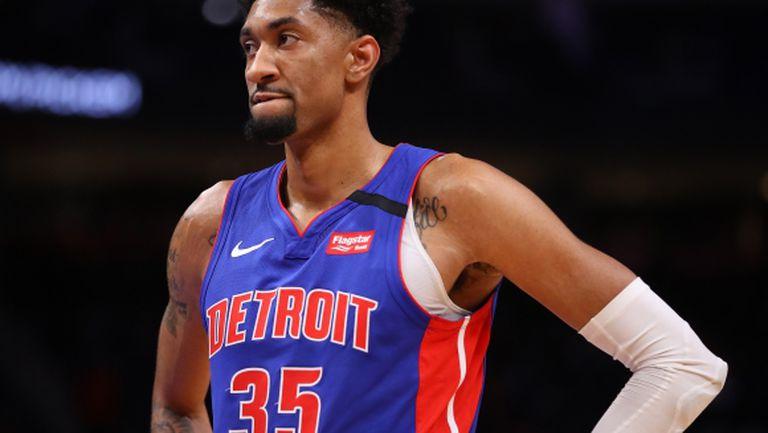 Трети заразен с COVID-19 в НБА
