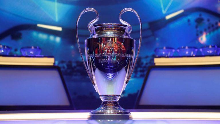 УЕФА обмисля вариант за Final 4 в Шампионската лига