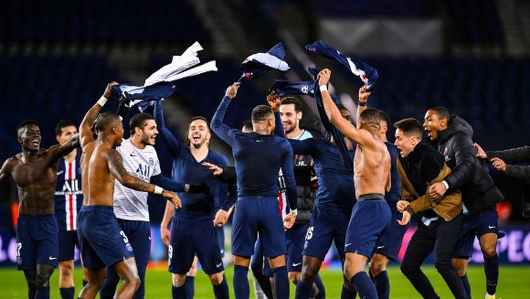 Този ПСЖ е №1 в историята, вярват повечето французи