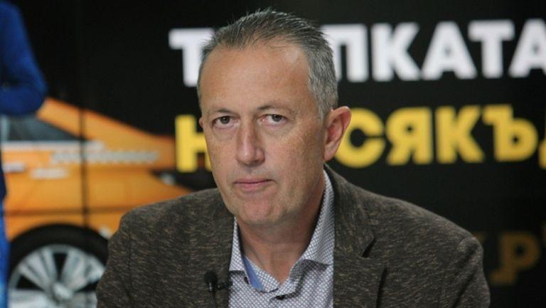 Фурнаджиев: Баражът с Унгария ще бъде отложен на 99%, Европейско през юни няма да има