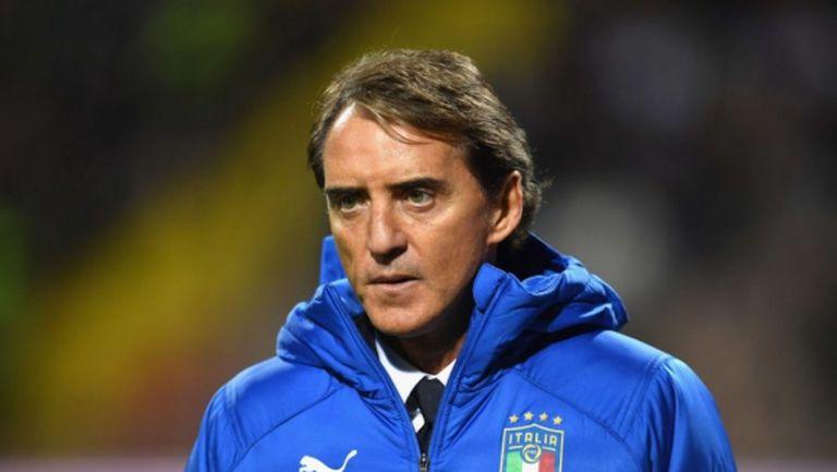 Манчини: Италия ще стане европейски шампион през 2021-а