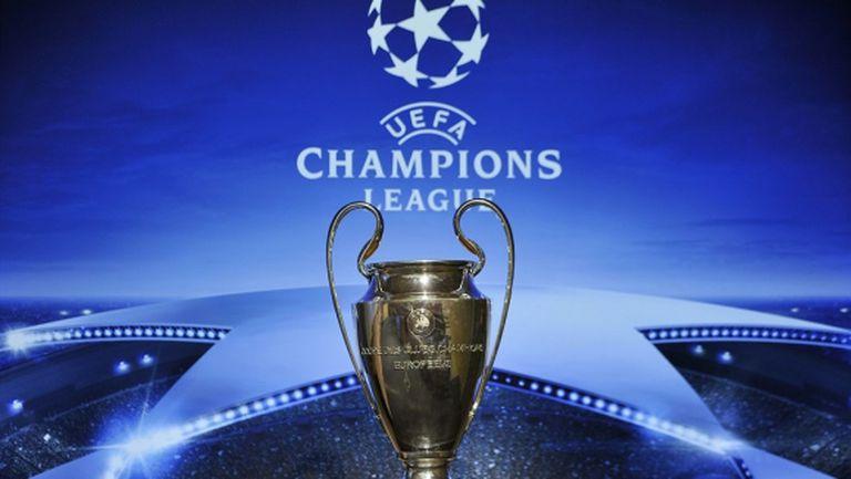 Ето формата, който УЕФА ще предложи за определяне на победителите в ШЛ и ЛЕ