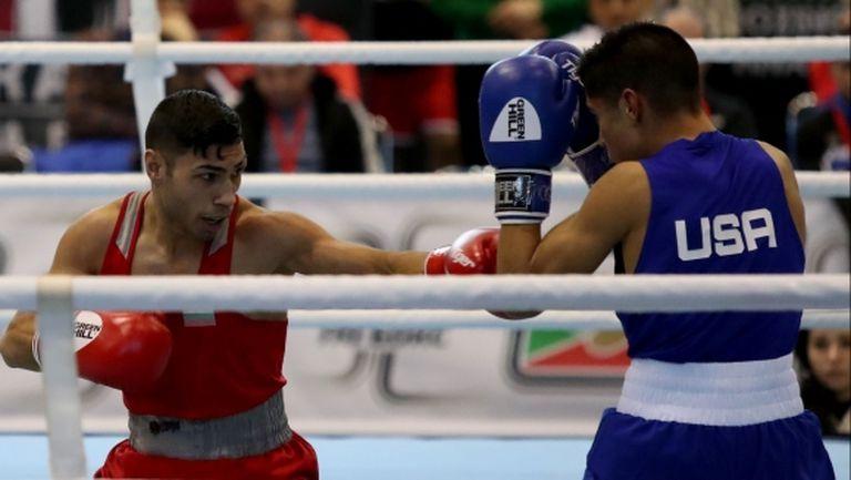 Даниел Асенов излиза за квота за Олимпиадата днес