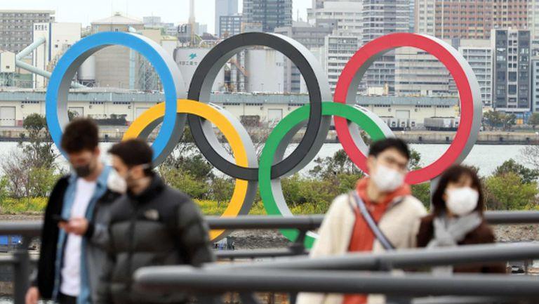 Британски атлети призоваха МОК да отложи Олимпийските игри