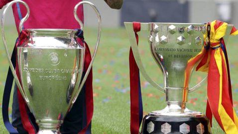 AS: УЕФА ще поиска титли за лидерите, ако първенствата не завършат