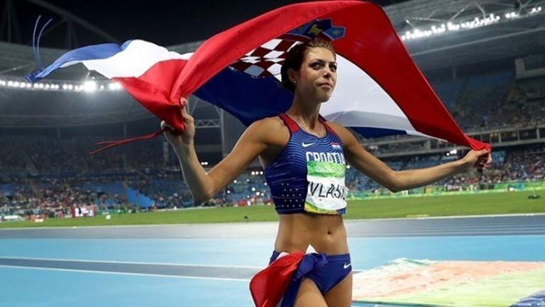 Влашич се отказа от Олимпиадата в Токио, но все още не мисли за край на кариерата си