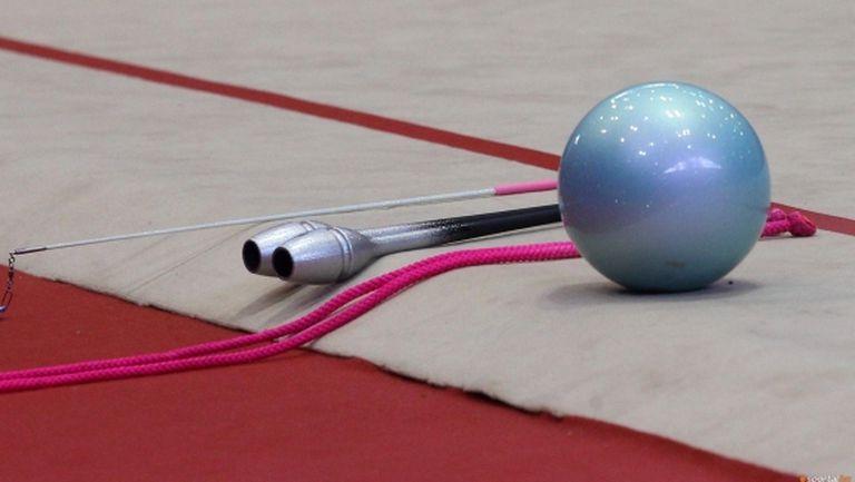 Световната купа по художествена гимнастика в Баку е отложена